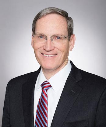 Patrick J. O'Reilly